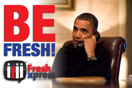 theFreshXpress.com Social Profile