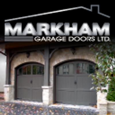 Markham Garage Doors & Markham Garage Doors (@markhamgarage) | Twitter