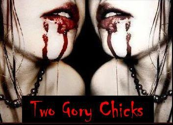 Gory Chick Social Profile