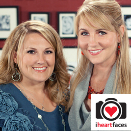 iHeartFaces Social Profile