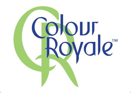 Colour royale hair colour chart