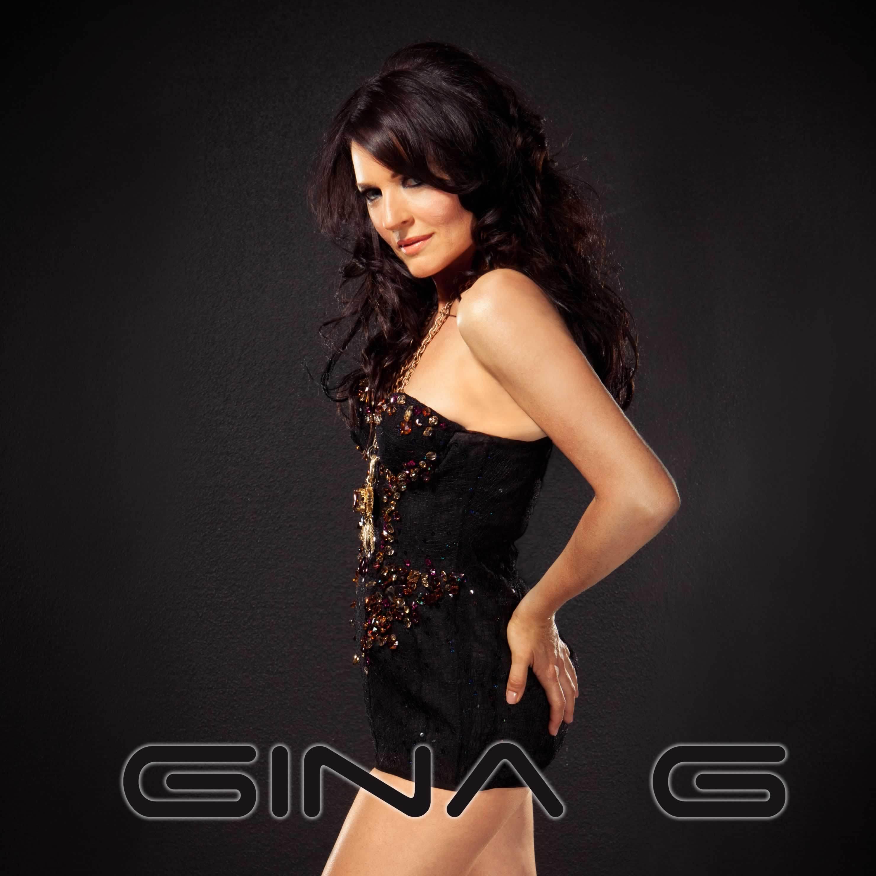 Gina G on Twitter