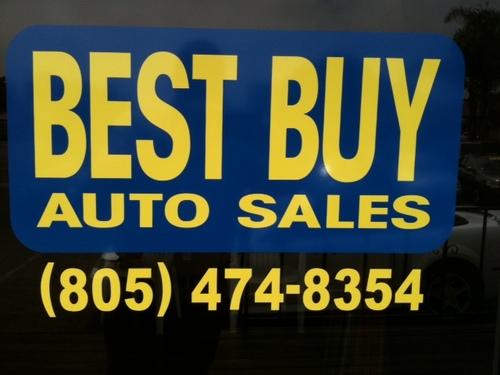 Best Buy Auto Sales Bestbuyautosal1 Twitter