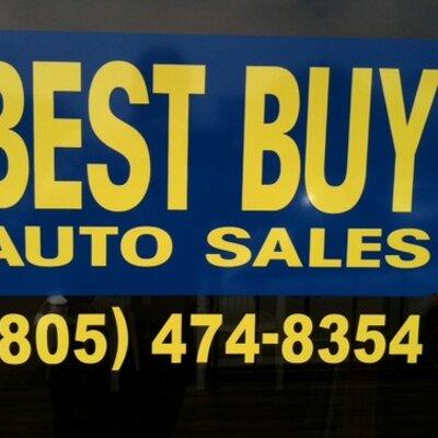 Best Buy Auto Sales Grover Beach