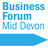 Biz Forum Mid Devon