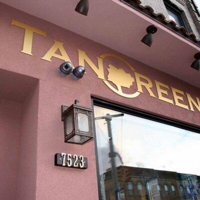 Tanoreen Restaurant Nyc