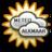 Het weer in Alkmaar twitter profile