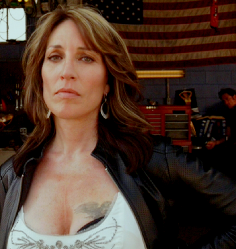 Tweets With Replies By Gemma Teller Morrow