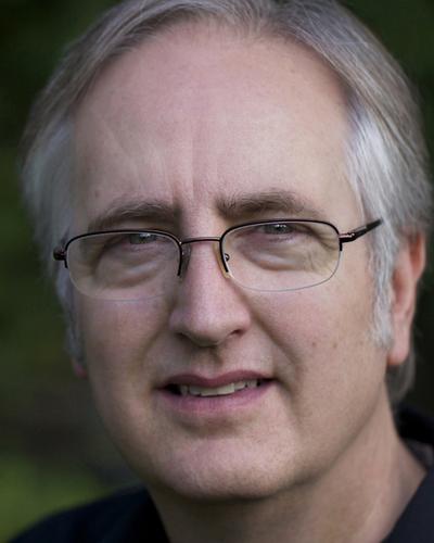 RaymondBenson