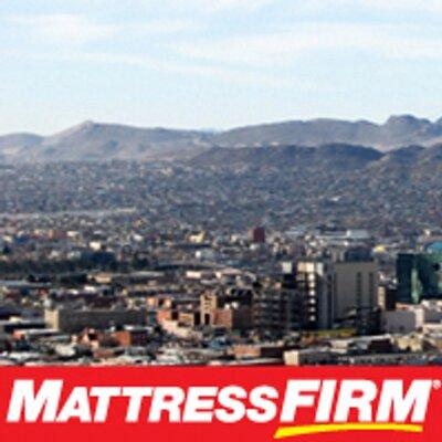 Mattress Firm Ep At Mattressfirmep Twitter