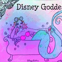 Disney Goddess | Social Profile