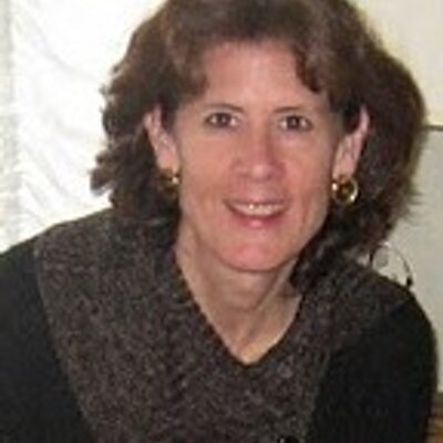 Susan Jones on Muck Rack