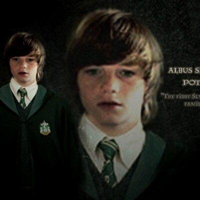 Albus Severus P... Lily James On Twitter