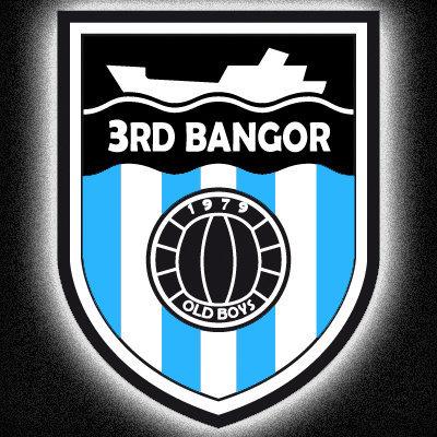 Resultado de imagem para 1º Bangor Old Boys