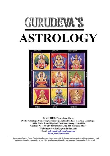 Astrology expert in New Jersey: