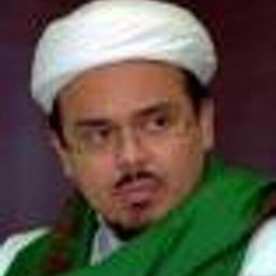Habib Rizieq Syihab (@RizieqSyihab) | Twitter