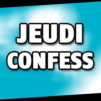 E.U. - I Confess