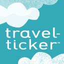 Travel Ticker Social Profile
