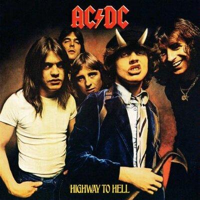 AC/DC lyrics on Twitter: