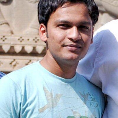 Gajendra Malviya's Twitter Profile Picture