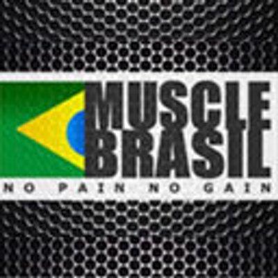 Muscle Brazil 68