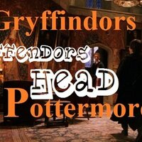 GryffindorPottermore | Social Profile
