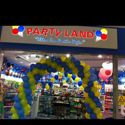 3f6269d66c4a party land – Unique Birthday Party Ideas and Themes