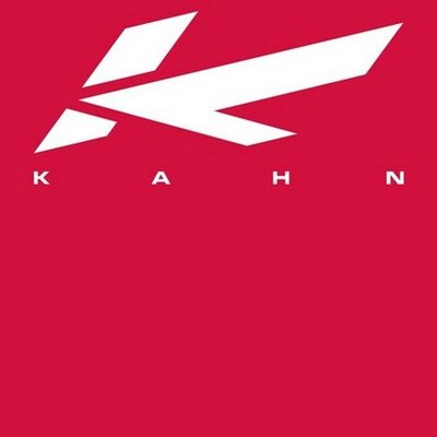 Kahn Design | Social Profile