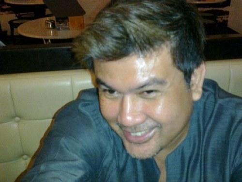 Jeffrey Hanafiah