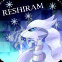 レシラム (@RESHIRAM_bot) Twitter