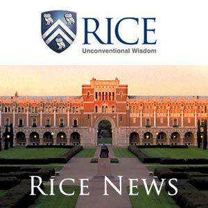Rice University News
