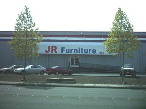 JR Furniture Tukwila