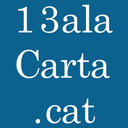 13alacarta (@13alacarta_cat) Twitter