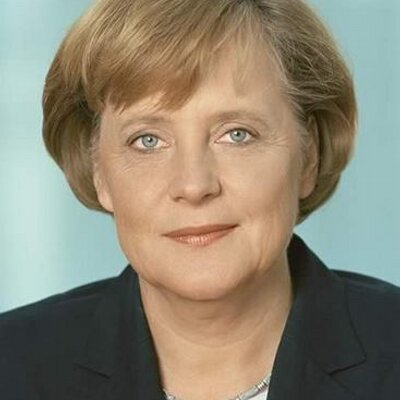 Angela Merkel On Twitter
