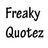 FreakyQuotez