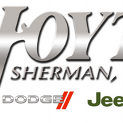 Hoyte Dodge Sherman Tx >> Hoytedodge Hoytedodge Twitter