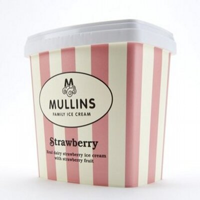 Mullins Ice Cream (@MullinsIceCream) | Twitter Inishowen