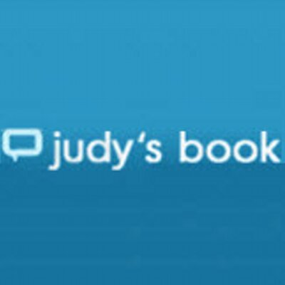 Follow Us on judysbook