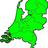 Gemeenten in Zeeland