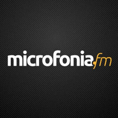 microfonia podcast