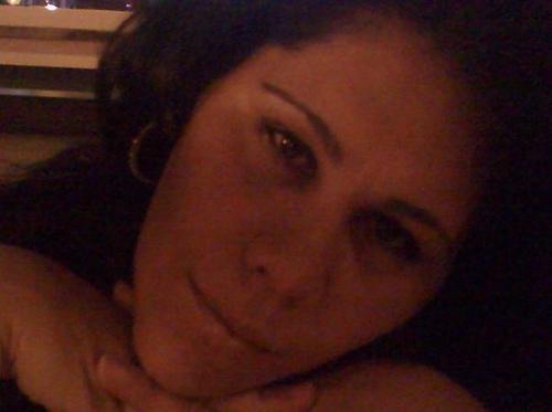 Bernadette Perez Nude Photos 47