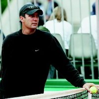 Paul Annacone | Social Profile