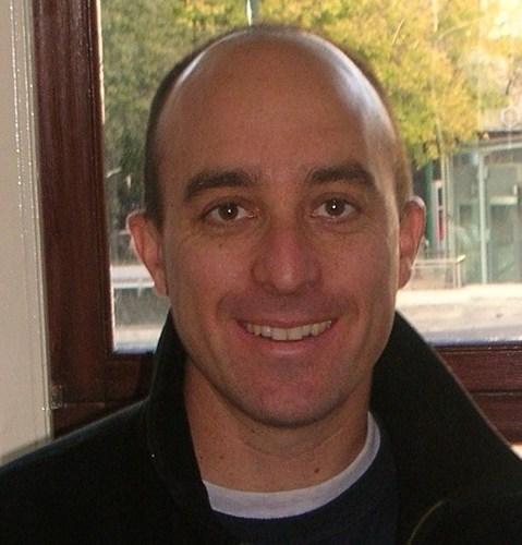 Eric Sylvers