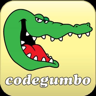 Codegumbo icon  1  400x400