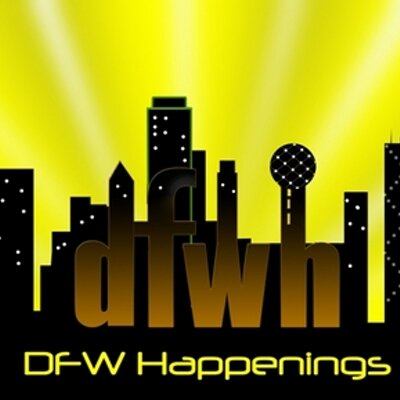 DFWhappenings | Social Profile