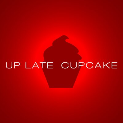 Up Late Cupcake | Social Profile
