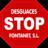 Desguaces STOP twitter profile