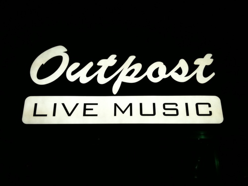 Restaurants near Outpost Concert Club