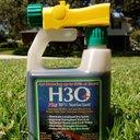 H3o  reasonably small