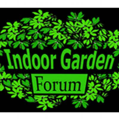 Indoor Garden Forum (@IGforum) | Twitter